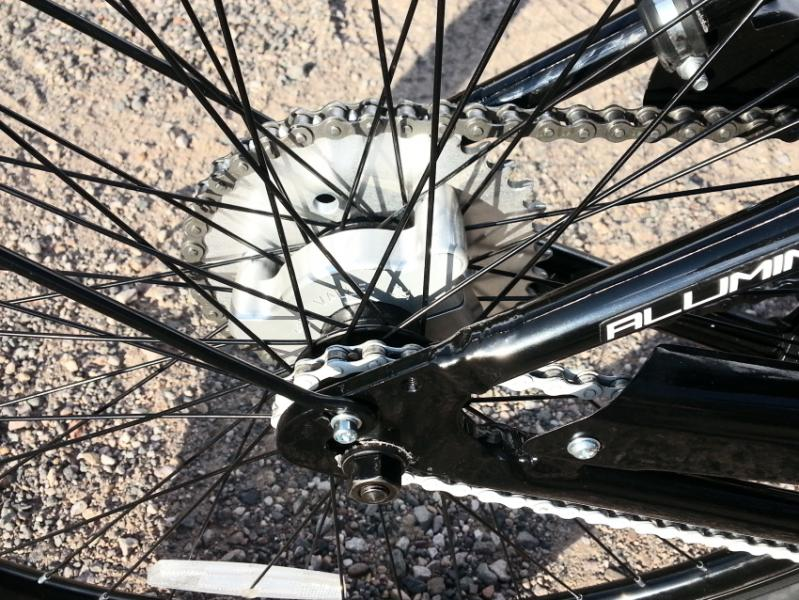 What's your Favorite Sprocket Size & why? | Motorized Bicycle Forum