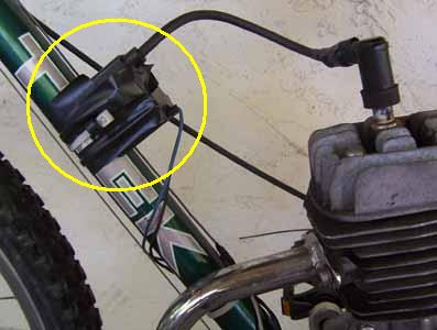 5. mounting CDI engnition on motorized bicycle.jpg