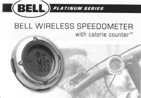 Bell 15 function wireless cyclocomputer manual pdf lepysa's diary.