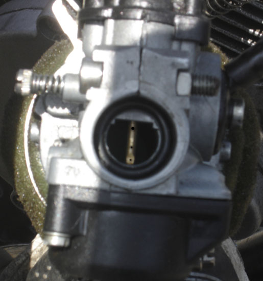 Dellorto carb setup for sale | Motorized Bicycle Forum