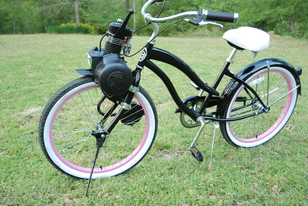 solex motor bicycle