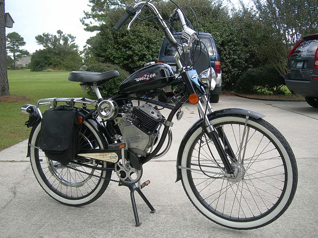 Wiring for 99 WC1 | Motored Bikes | Motorized Bicycle Forum | Whizzer Wiring Diagram |  | Motorized Bicycle Forum