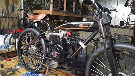 212cc predator transmission | Motorized Bicycle Forum