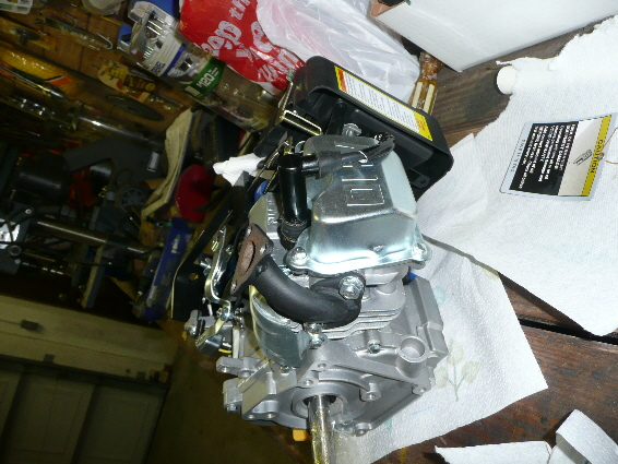 79cc 4 stroke frame mount build | Motorized Bicycle Forum | Motored