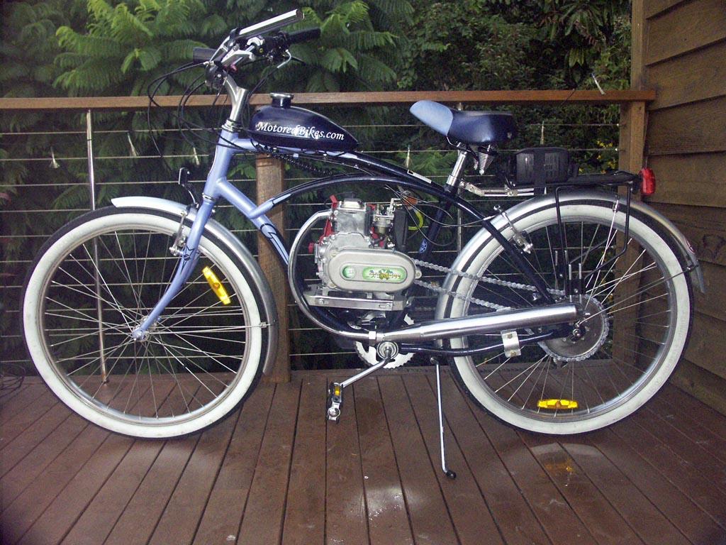 Motorized Bicycle Forum - Newwallpaperjdi co
