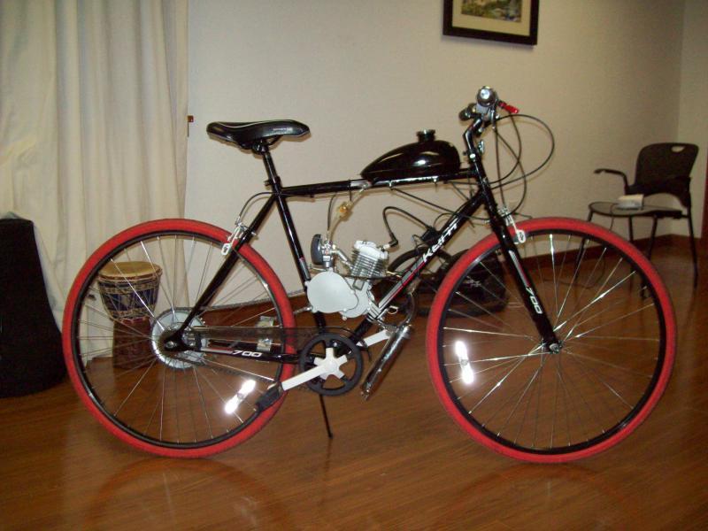 The Walmart Special (Kent Fixie/Single Speed 700c)   Motored Bikes ...