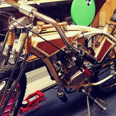 Motorized Bike laws in CA   Motorized Bicycle Forum