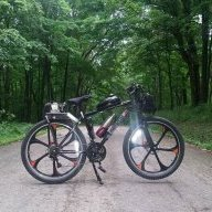 Friction drive problems! | Motorized Bicycle Forum | Motored