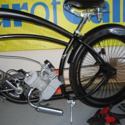 Motor Mockup