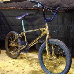 the blue 82 schwinn predator. $400+