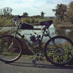 emailmodhtn2 Pond along bike path in Buffalo