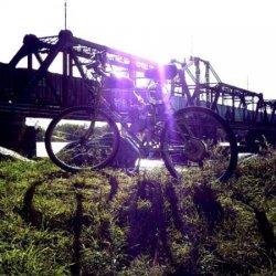 e mailmodifhtn4 International Train Bridge in Buffalo