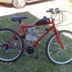 PKS Bike