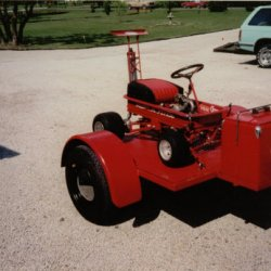 Picture 377 I built a trailer after finishing my Hot Rod Radio Flyer