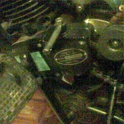 srping roller case screw 2