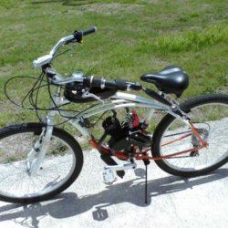Schwinn Landmark 7 Speed,48cc Skyhawk Slant Head,SBP Shift Kit