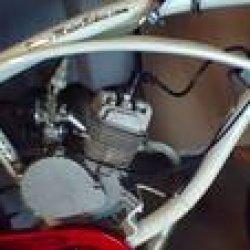 66cc motor
