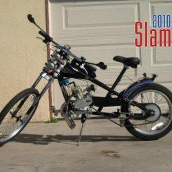 2010 Slam • L