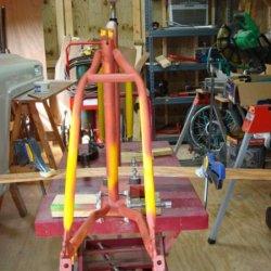wider rear