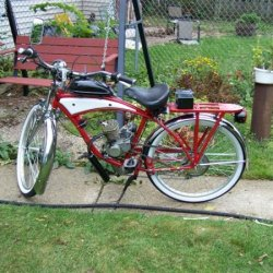 100 0878 This was my 4th build. It was a rebuild of my second build. First build was stolen.