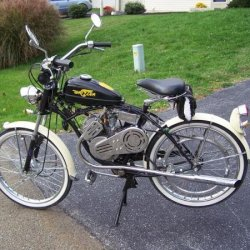 The 2005 Whizzer
