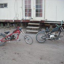 bike build 060
