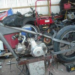 bike build 048