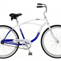 cruiser bicycle parts schwinn typhoon men s cruiser eb86f1