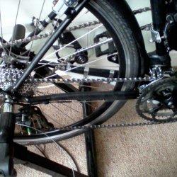 Pedal chain