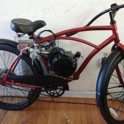 79cc Build