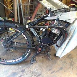 Sad bike :(