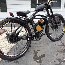Dorman 47021 for exhaust gasket | Motorized Bicycle Forum