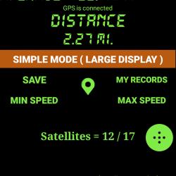 52.2 mph!!!