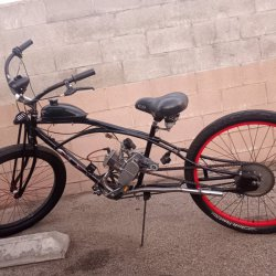 Byrds bike