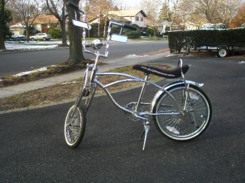 For Sale Lovely Lowrider Krate Edition
