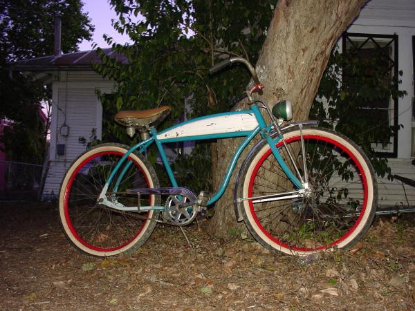 krylon on rims