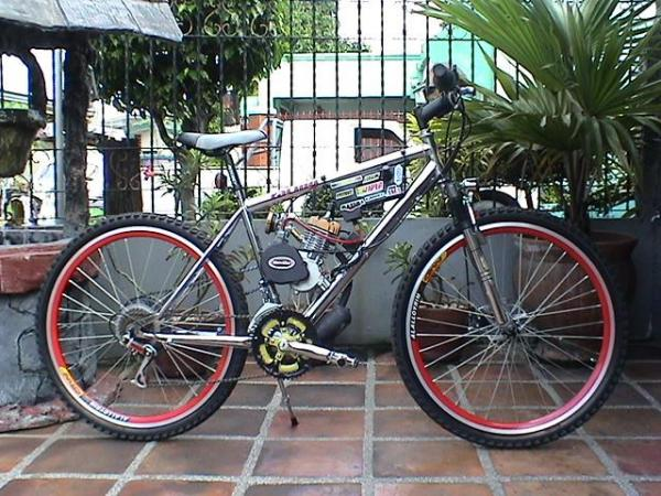 my mountain bike   of picture 005 (Small)